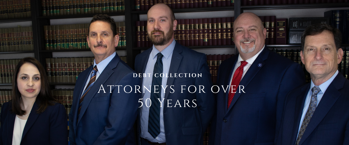 Debt Collection Attorneys in Birmingham, Michigan