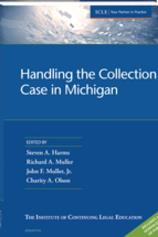 Handling the Collection Case in Michgian